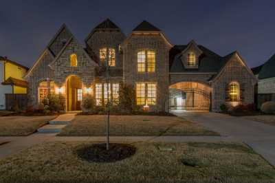 Sold Property | 4153 Forest Park Lane Frisco, Texas 75033 1