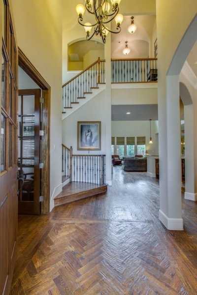 Sold Property | 4153 Forest Park Lane Frisco, Texas 75033 2