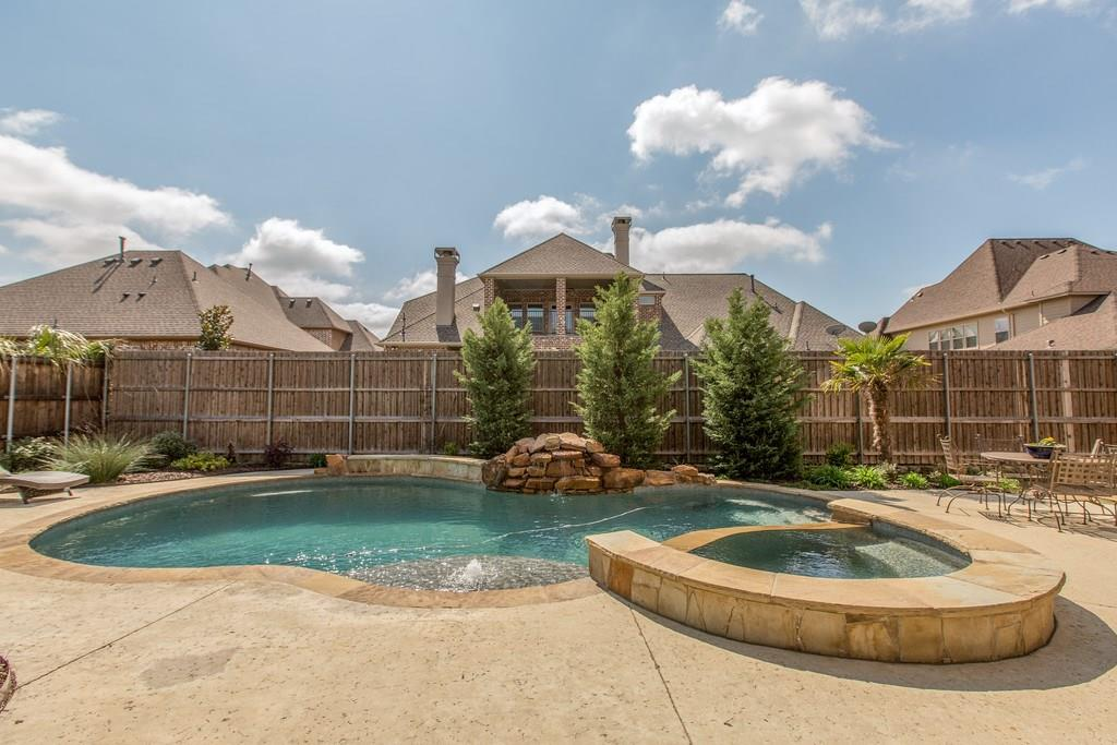 Sold Property | 4153 Forest Park Lane Frisco, Texas 75033 29