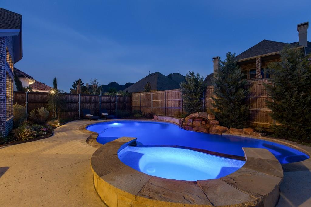 Sold Property | 4153 Forest Park Lane Frisco, Texas 75033 30