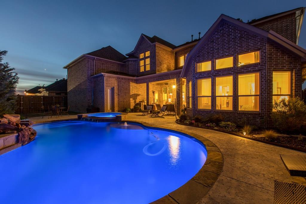 Sold Property | 4153 Forest Park Lane Frisco, Texas 75033 32