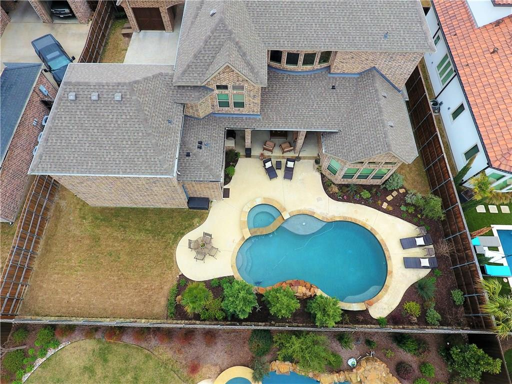 Sold Property | 4153 Forest Park Lane Frisco, Texas 75033 35