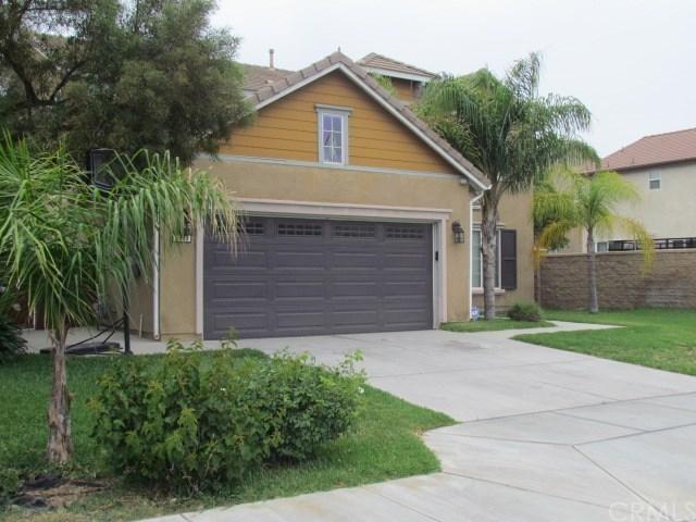 Closed | 2939 Crooked Branch Way San Jacinto, CA 92582 1