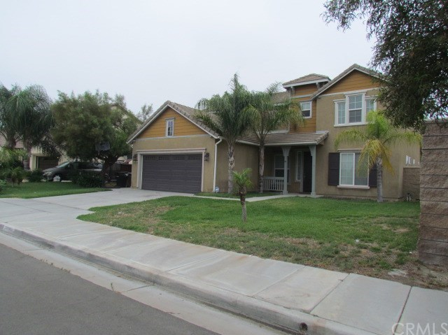Closed | 2939 Crooked Branch Way San Jacinto, CA 92582 37