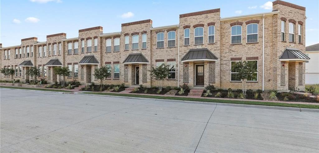 Sold Property   218 Emma Drive Lewisville, TX 75057 2