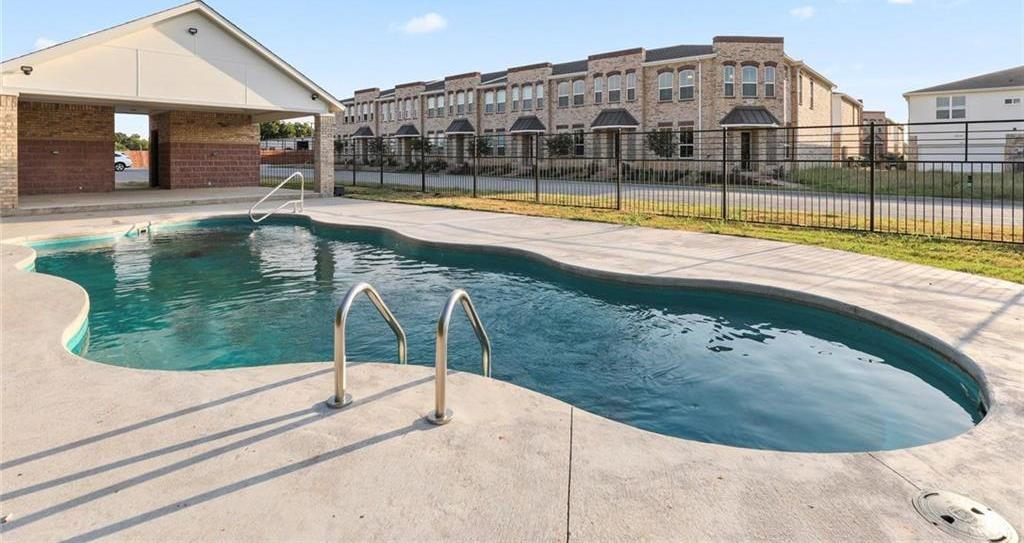 Sold Property   218 Emma Drive Lewisville, TX 75057 3
