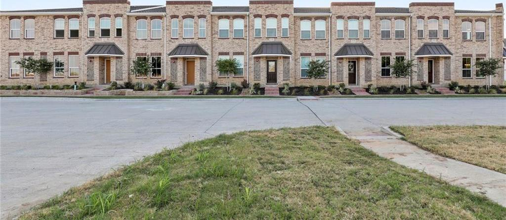Sold Property   218 Emma Drive Lewisville, TX 75057 5