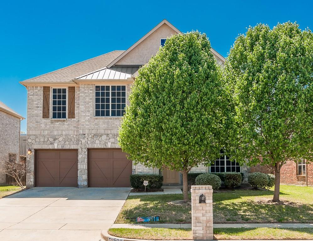 Leased | 506 Port Royale Way Euless, Texas 76039 0