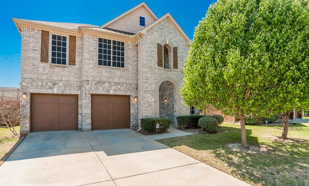 Leased | 506 Port Royale Way Euless, Texas 76039 1