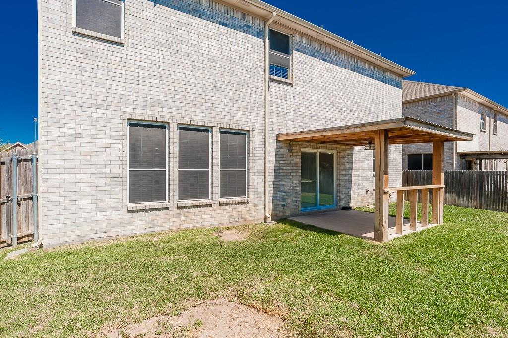Leased | 506 Port Royale Way Euless, Texas 76039 28