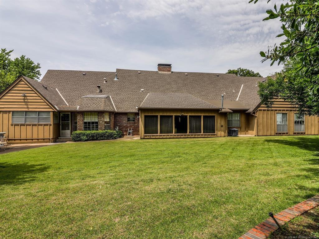 Off Market | 2936 E 57th Place Tulsa, OK 74105 24
