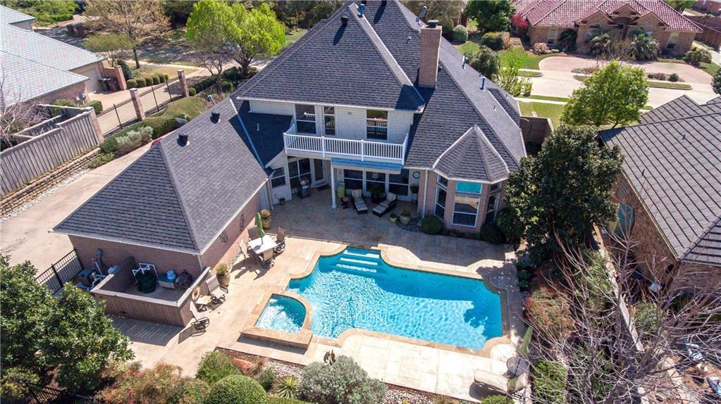 Sold Property | 6621 Myrtle Beach Drive Plano, Texas 75093 9