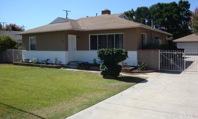 Closed | 1021 S Valinda  Avenue West Covina, CA 91790 0