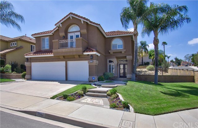 Closed | 15102 Via Maravilla Chino Hills, CA 91709 0