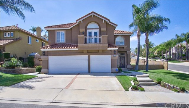 Closed | 15102 Via Maravilla  Chino Hills, CA 91709 1
