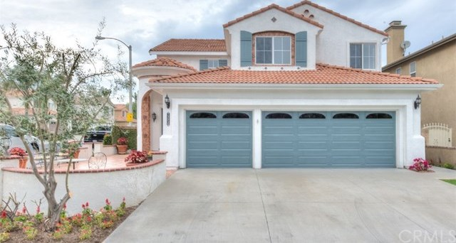 Closed | 15850 Old Hickory Lane Chino Hills, CA 91709 0
