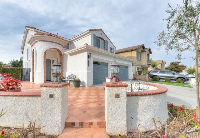 Closed | 15850 Old Hickory Lane Chino Hills, CA 91709 1