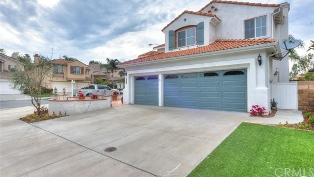 Closed | 15850 Old Hickory Lane Chino Hills, CA 91709 3