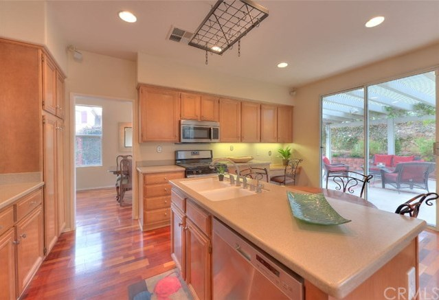 Closed | 15850 Old Hickory Lane Chino Hills, CA 91709 12
