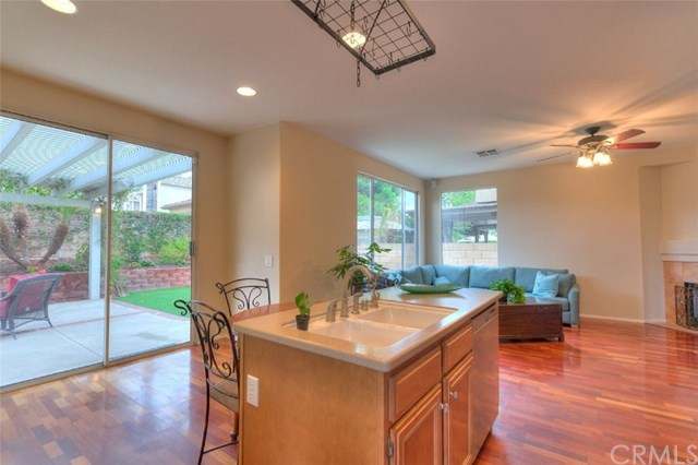 Closed | 15850 Old Hickory Lane Chino Hills, CA 91709 14