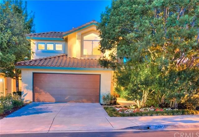 Closed | 15685 Ladera Vista Drive Chino Hills, CA 91709 148