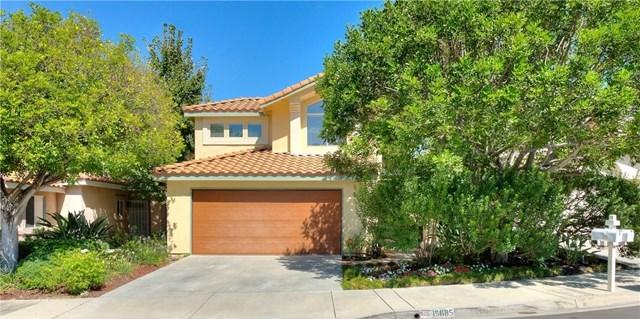 Closed | 15685 Ladera Vista Drive Chino Hills, CA 91709 2