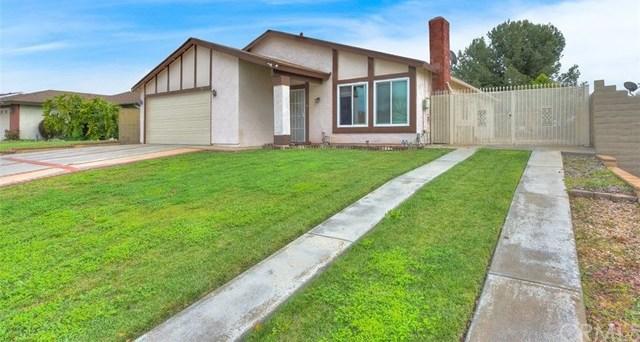 Closed | 15725 Dimity Avenue Chino Hills, CA 91709 1