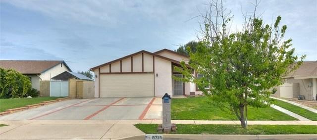 Closed | 15725 Dimity Avenue Chino Hills, CA 91709 3