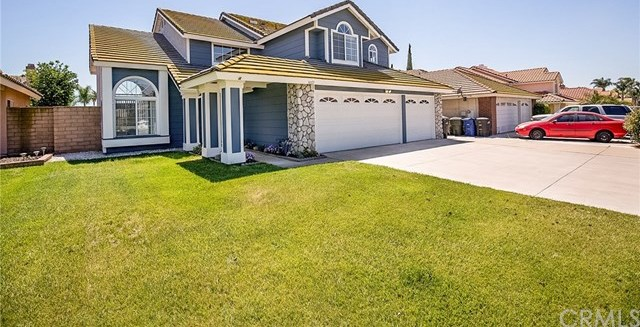 Closed | 3072 E Black Horse Drive Ontario, CA 91761 2