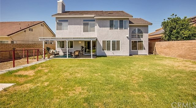 Closed | 3072 E Black Horse Drive Ontario, CA 91761 61
