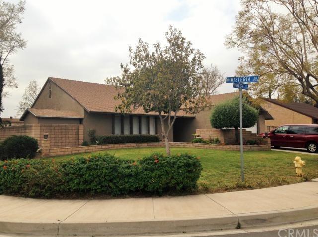 Closed | 1331 W Mesa Drive Rialto, CA 92376 0