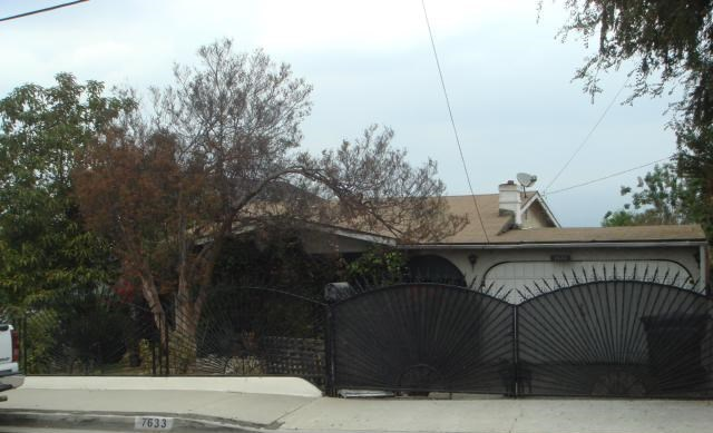 Closed | 7633 Marsh  Avenue Rosemead, CA 91770 0