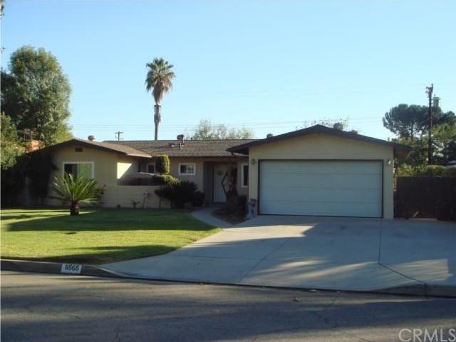 Closed   8565 La Vine Street Alta Loma, CA 91701 5
