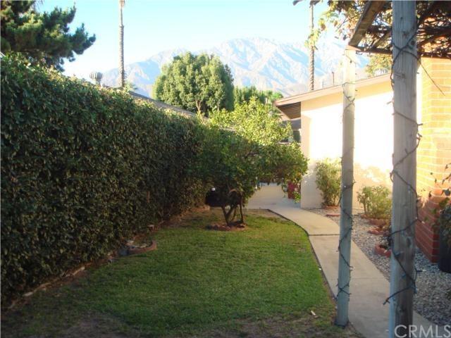 Closed   8565 La Vine Street Alta Loma, CA 91701 6