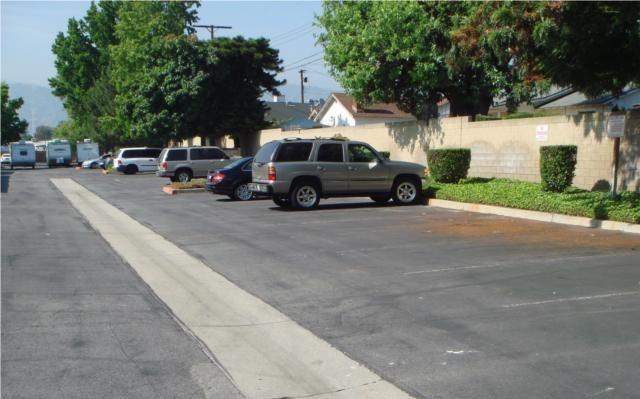 Closed | 1238 N Citrus Avenue #2 Covina, CA 91722 8