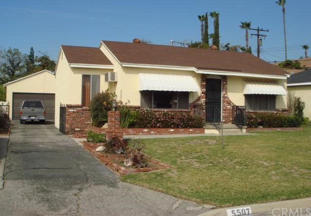 Closed | 5507 Lindsey Avenue Pico Rivera, CA 90660 0