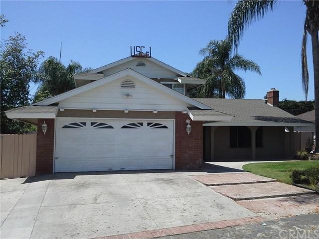 Closed | 1205 Riderwood Avenue Hacienda Heights, CA 91745 8