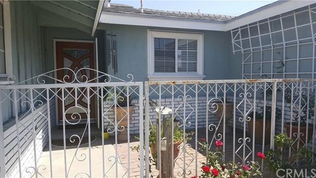 Closed | 2064 Wickshire Avenue Hacienda Heights, CA 91745 2