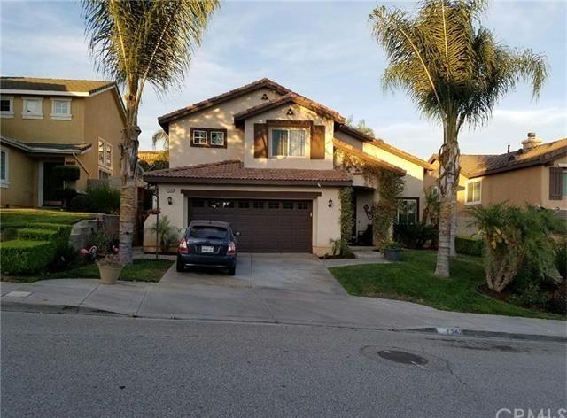 Closed | 7243 Fairwood Lane Highland, CA 92346 0