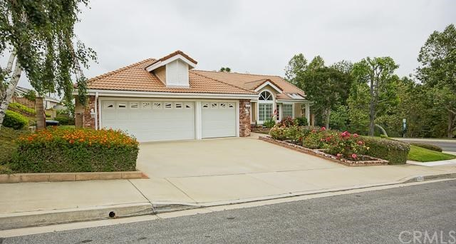 Closed | 3092 Daybreak Court Chino Hills, CA 91709 0