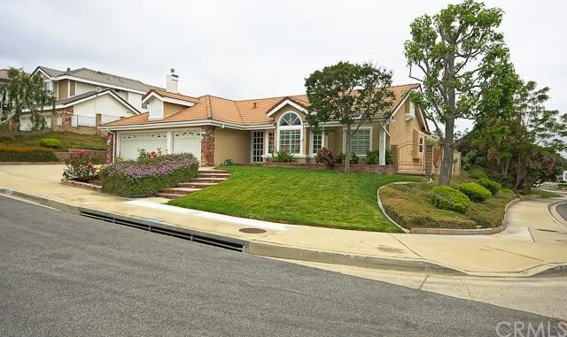 Closed | 3092 Daybreak Court Chino Hills, CA 91709 1