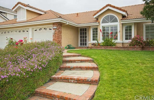 Closed | 3092 Daybreak Court Chino Hills, CA 91709 2