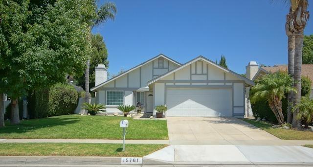 Closed | 15761 Tern Street Chino Hills, CA 91709 0