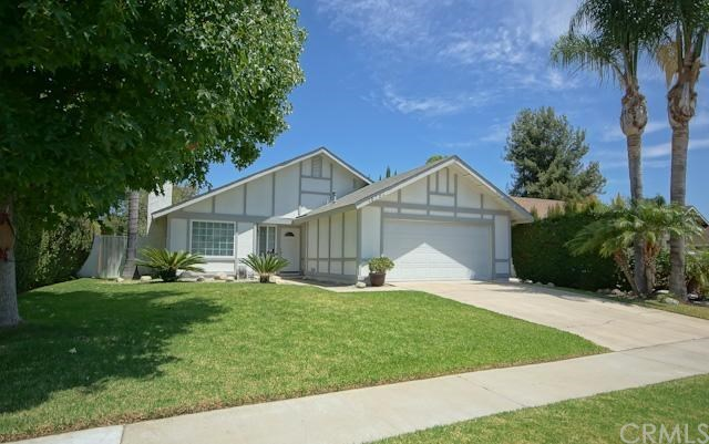 Closed | 15761 Tern Street Chino Hills, CA 91709 2