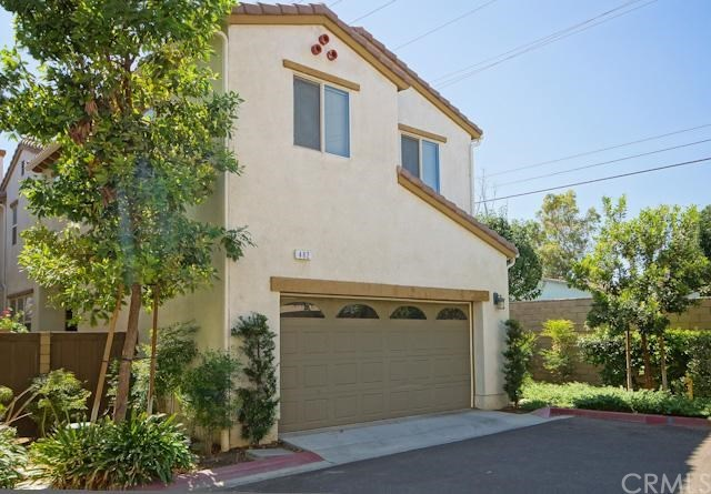 Closed | 482 Rio  Court Corona, CA 92880 3