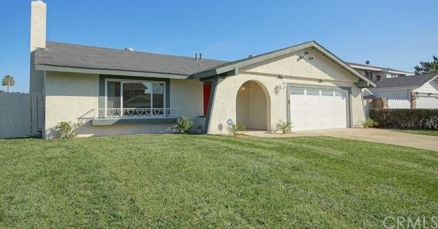 Closed | 13679 San Juan Court Chino, CA 91710 2