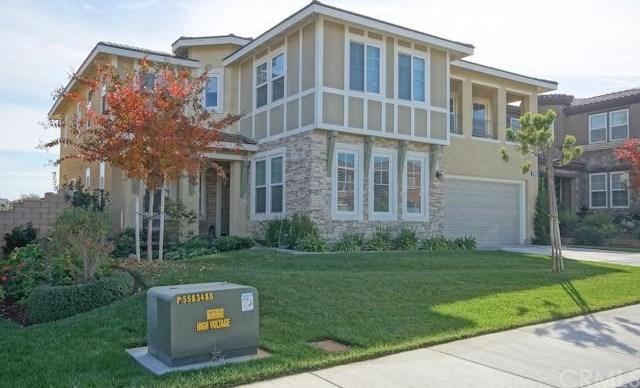 Closed | 16672 S Peak Court Riverside, CA 92503 1