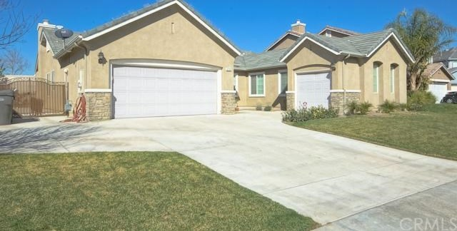 Closed | 5723 Redhaven  Street Eastvale, CA 92880 1