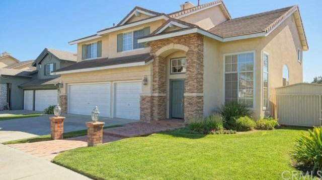 Closed | 3059 Champion Street Chino Hills, CA 91709 1