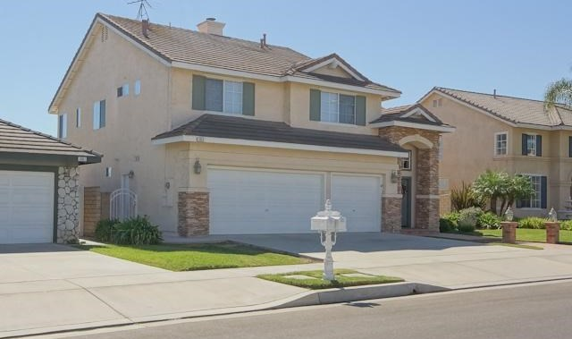 Closed | 3059 Champion Street Chino Hills, CA 91709 3